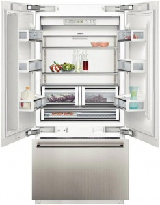 Siemens CI36BP01 aCool 213 X 91 X 61cm Fridge Freezer