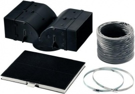 Siemens LZ53450 Recirculating Kit