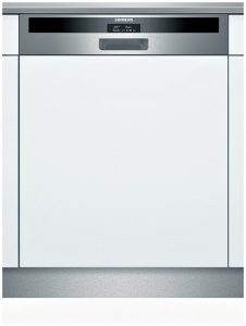 Siemens SN56T592GB Semi Integrated Dishwasher