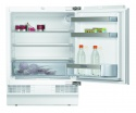 KU15RA51GB Siemens 82 x 60 cm built under fridge Fixed Hinge