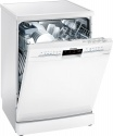 SN236W00IG Siemens 13 Place Full Size Dishwasher White
