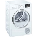 WT46G491GB Siemens 9kg Condensor Tumble Dryer White