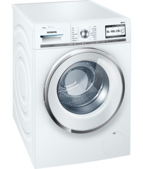 Siemens WMH4Y890GB 9kg 1400 Spin A+++ Washing Machine
