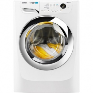 Zanussi ZWF01483WH Washing Machine White